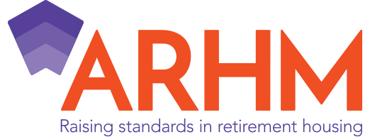 ARHM Conference Logo