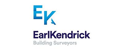 Earl Kendrick Building Surveyors - ARHM Conference Sponsor