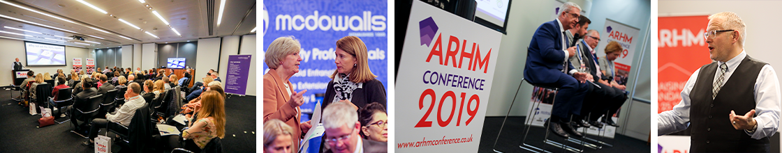 ARHM Conference 2019